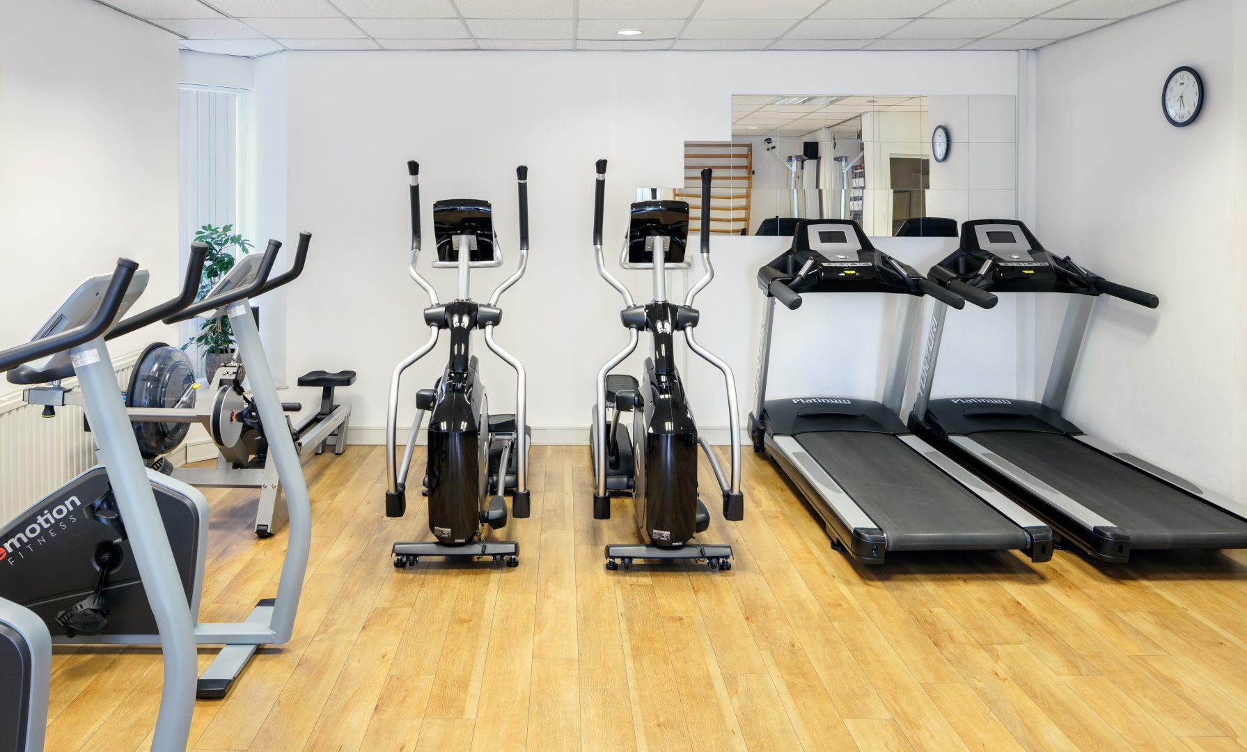 Lagas Gym