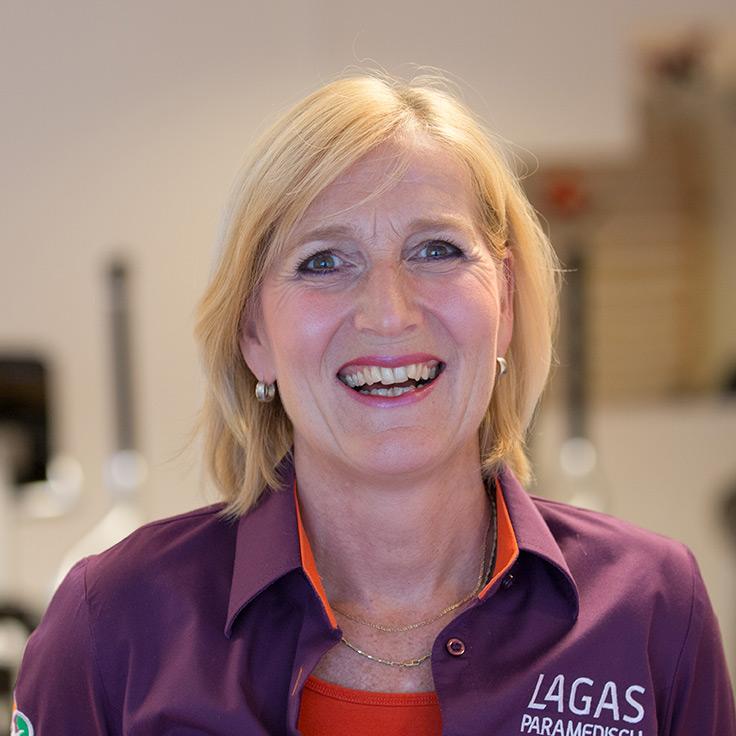 Ingeborg Geerling