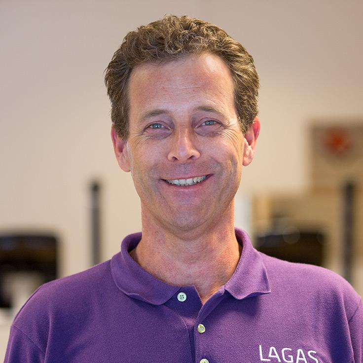 Stefan Lagas